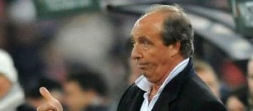 Calcio Torino-Rnk Spalato Europa League