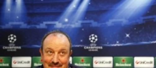 Champions League, playoff: Athletic Bilbao-Napoli