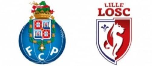 FC Porto elimina Lille da Champions
