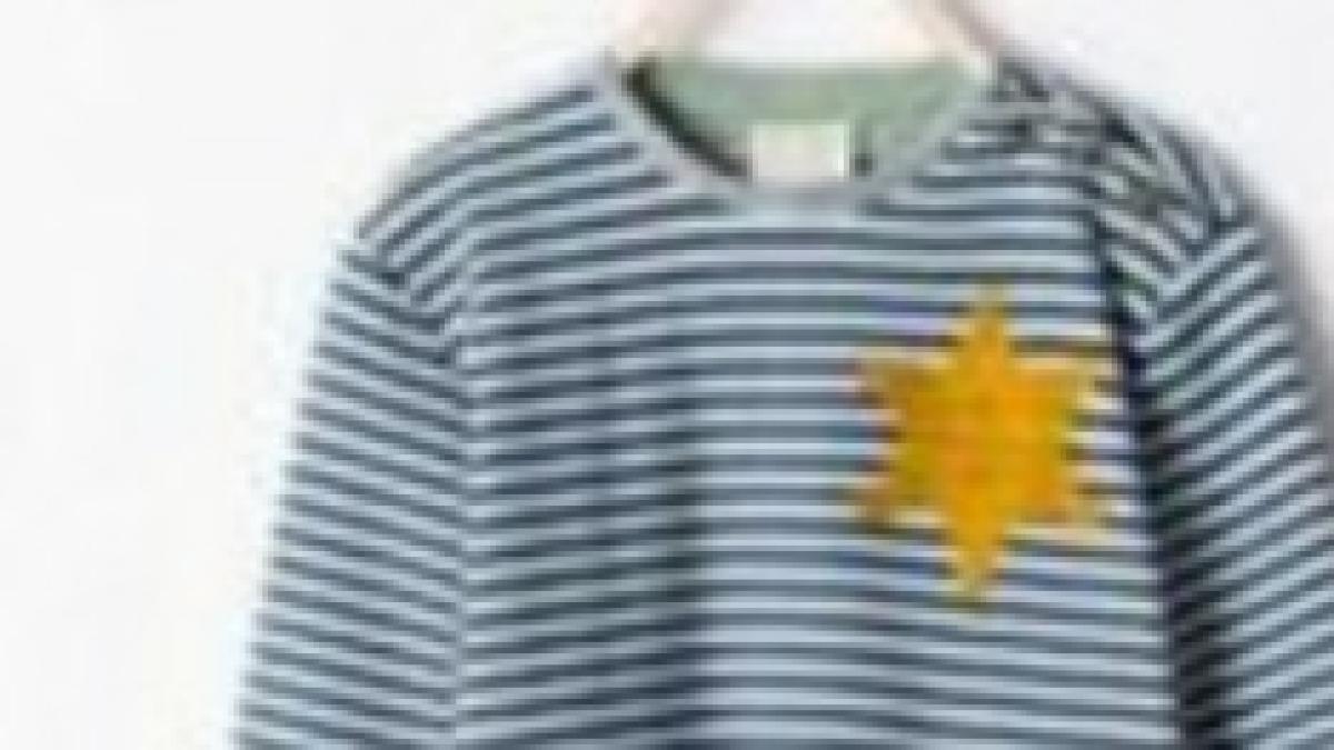 godere del prezzo di liquidazione vendita limitata all'avanguardia dei tempi Zara accusata di antisemitismo: ritira pigiama per bambini ...