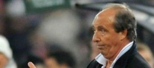 Serie A 2014, Torino–Inter probabili formazioni