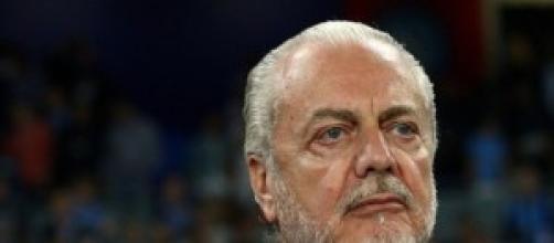 Aurelio De Lauretiis, perplesso ?