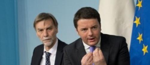 Riforma giustizia Renzi e Sblocca Italia in Cdm
