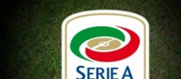 Campionato serie A 2014/2015.Prima giornata