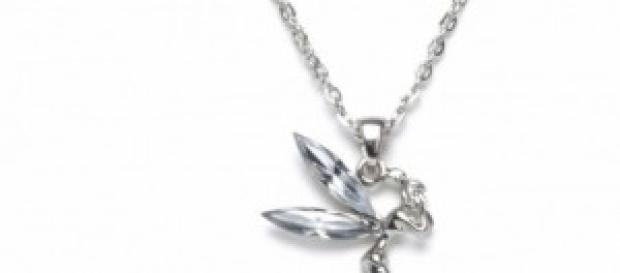 Collares de plata para regalar