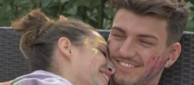 Gossip Uomini e donne: news su Marco e Beatrice