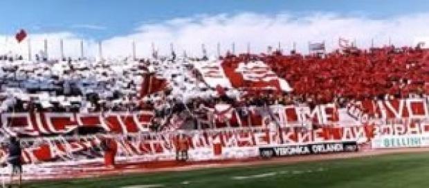 Serie B, prima giornata, Livorno-Carpi