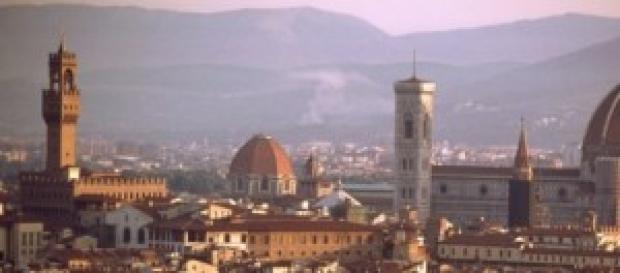 Firenze panorama, una foto che racchiude tanto.