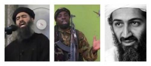 Baghdadi e Shekau remetem Bin Laden ao passado