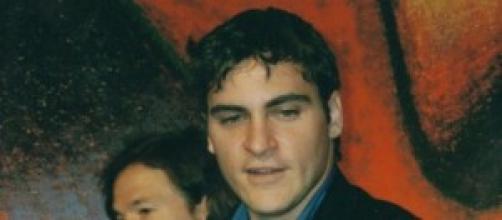 Joaquin Phoenix en Cannes.
