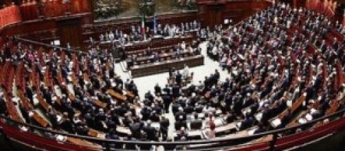 Riforme giustizia e Sblocca Italia, governo Renzi