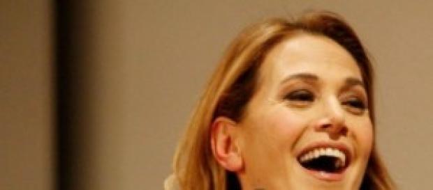 Barbara D'Urso presentatrice Mediaset