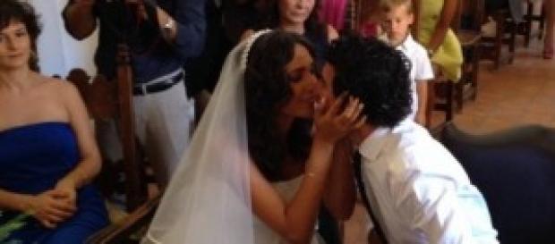 Caterina Balivo si è sposata!