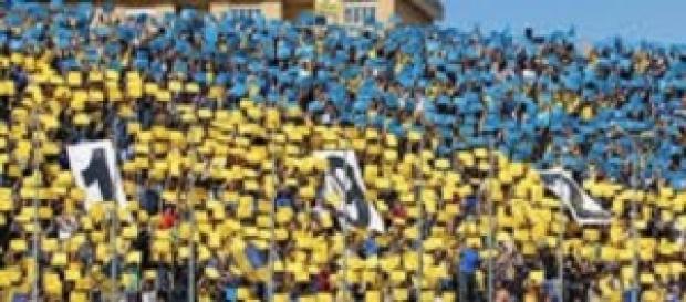 Serie B, prima giornata, Frosinone-Brescia