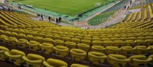 Calcio Serie A 2014-2015: Udinese-Empoli