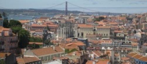 Centro histórico de Lisboa - um desafio