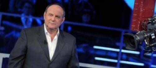 Gerry Scotti conduttore televisivo
