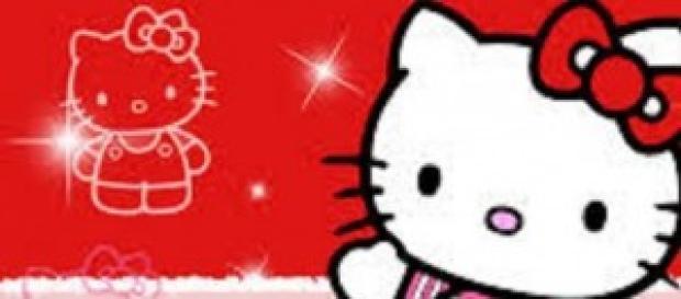 Hello Kitty compie 40 anni