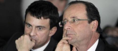 La France au coeur d'une crise politique ?
