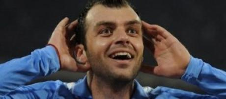 Goran Pandev interessa a Milan e Fiorentina