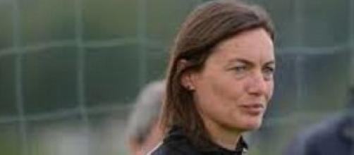 Corinne Diacre allenatore del Clermont