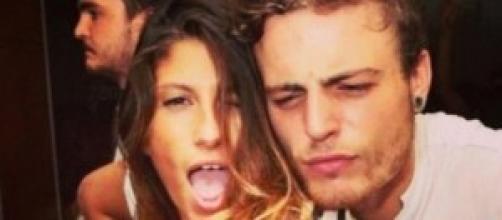 Giorgia Lucini e Nicolò Raniolo ancora insieme.