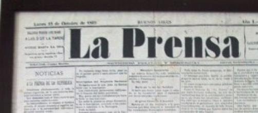 ¿Sentenciamos a muerte a la prensa escrita?