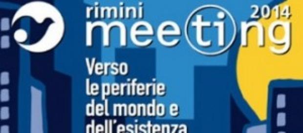 Meeting Rimini 2014: date e programma
