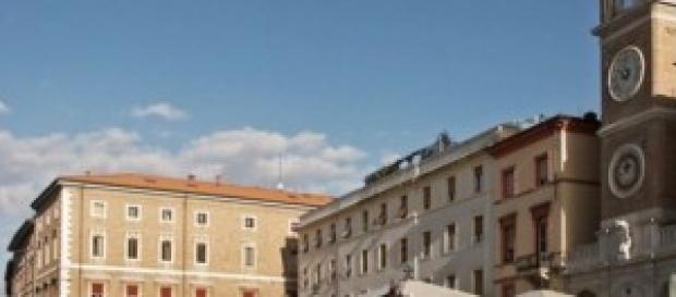 Rimini, città dalle mille bellezze