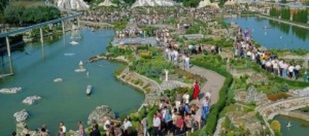 Rimini, i 10 Parchi tematici