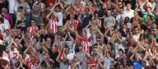 Sunderland fans will hope for a better season