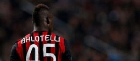 Mario Balotelli, nato il 12 agosto 1990