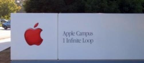 Apple, gli headquarter: Infinite Loop