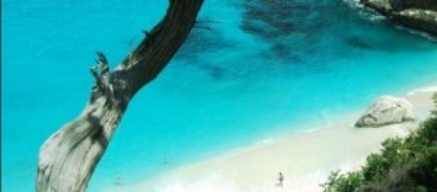 Cala Goloritzè è la spiaggia più bella d'Italia.