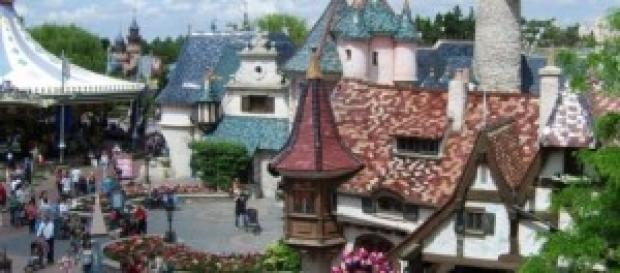 Disneyland Paris, un'attrazione molto amata