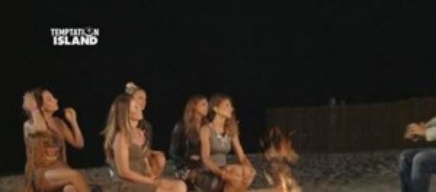 Temptation Island gossip: Sonia e Gabriele insieme