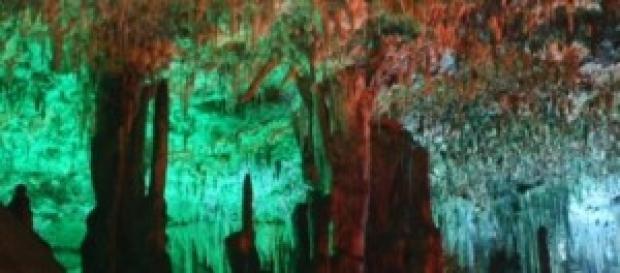 Cuevas del Drach - Puerto Cristo - Mallorca