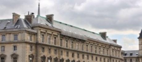 Scandale de corruption au 36, quai des Orfèvres à Paris