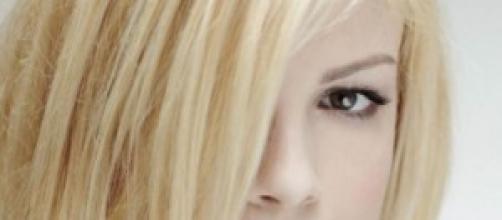 La cantante salentina Emma Marrone