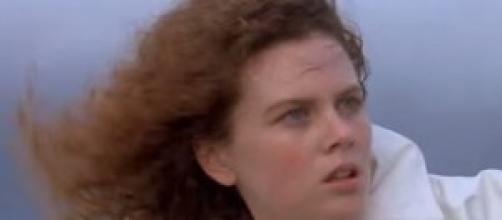 """Nicola Kidman nel film """"Ore 10: calma piatta""""."""
