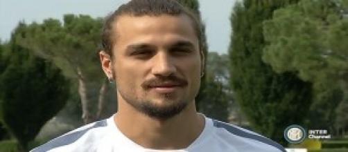 Osvaldo è un nuovo giocatore dell'Inter