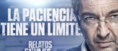 Ricardo Darín en Relatos Salvajes