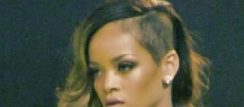 Rihanna vuole acquistare una squadra di calcio