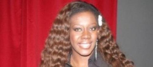 Sylvie Lubamba è stata arrestata