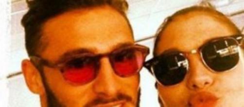 Tommaso Scala e Flavia e Fiadone