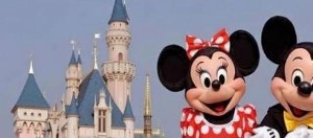 Le migliori attrazioni di Disneyland Paris.