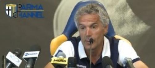 Aston Villa-Parma, 9 agosto, amichevole