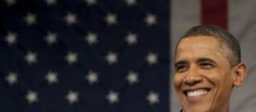 Barack Obama autorizza raid aerei.