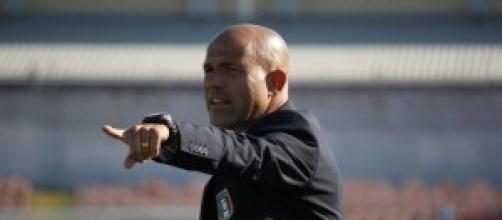 Calcio Romania-Italia Nazionale Under 21