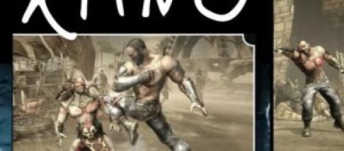 Mortal Kombat X anche Kano nel roster